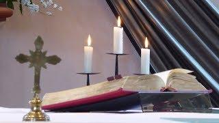 Thánh lễ Chúa Nhật Thứ Sáu Mùa Quanh Năm 11/2/2018 dành cho những người không thể đến nhà thờ
