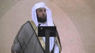قاتلوهم يعذبهم الله بأيديكم l د. محمد العريفي