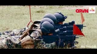 SỨC MẠNH QUÂN SỰ VIỆT NAM 2019.-Vietnam power Military 2019