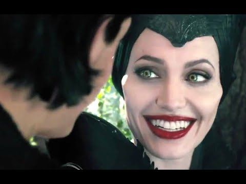 Maleficent Official Featurette #3 - Creatures (2014) Angelina Jolie HD