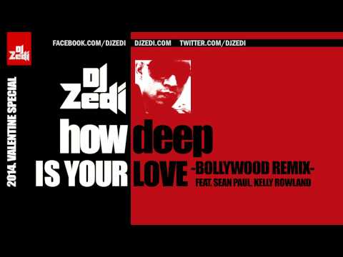 Dj Zedi - Dheere Dheere Se Remix [aashiqui] - 2014 video