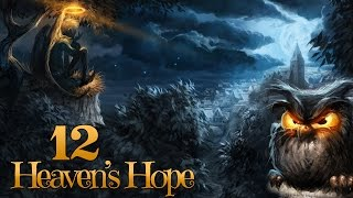 Heaven's Hope #012 - Tief einatmen...