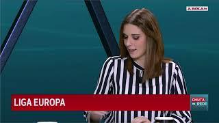 O Benfica pode vencer a Liga Europa? - Chuta na Rede | 21 de fevereiro