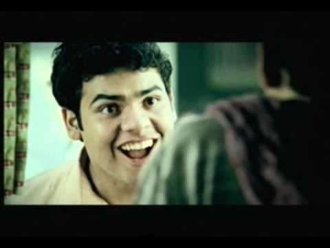 Tamil Tv Ad of vicks cough drops