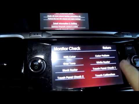 Free Audio Upgrade Mod on 2013 2014 Honda Accord Premium Sound System