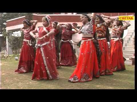 Holi Ri Dhamal 08 Shakuntala Rao Rajasthani Holi Dhamal Chetak video