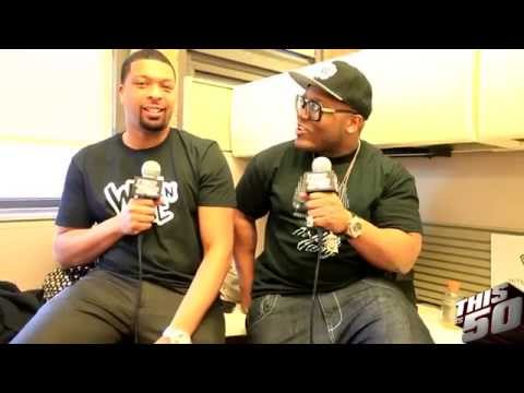 DeRay Davis Talks Wild N' Out; Doing 32 Movies; Going on Stage; Women - TI50