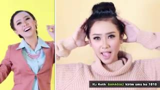 Cita Citata Bahagia Itu Sederhana Official Music Video