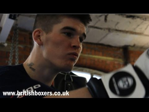 Prospect Macaulay Mcgowan on turning pro and going 4-0