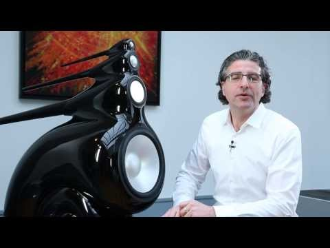 Bowers & Wilkins B&W Nautilus   SG Akustik HiFi-Studio