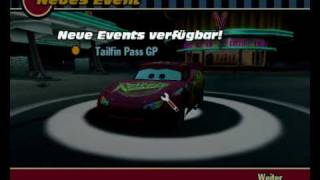 lets play disney cars part 19