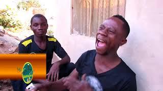 Ngobho=Baba ni Baba =derector bundala Mbada Studio(Official ..........