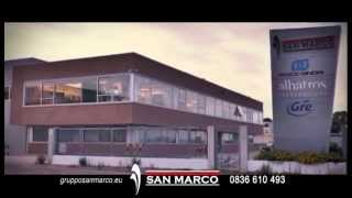 grupposanmarco - viyoutube.com - San Marco Arredo Bagno