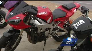 Family, friends plan ride to honor motorcyclist killed in crash