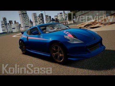 Nissan 370Z NISMO S-Tune