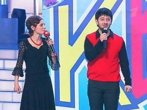 КВН Сборная Армении - Спецпроект 2006