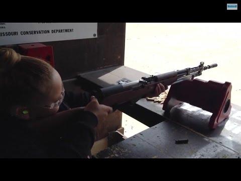 Shooting my Yugoslavian SKS M59/66