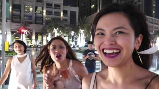 Vlog: Dubai in the winter?