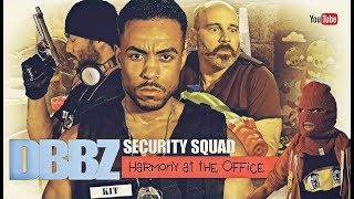 """DBBZ Security Squad's """"Harmony at the Office"""""""