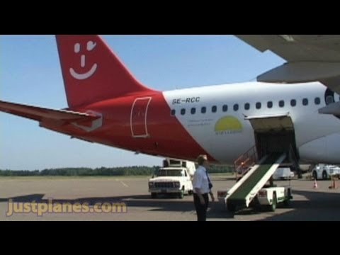 Please visit our website at http://www.justplanes.com Download the full GOODJET A320 Video for only $15.