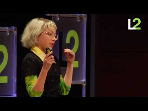 Tavi Gevinson, TheStyleRookie.com: The Unpredictability of Gen Y