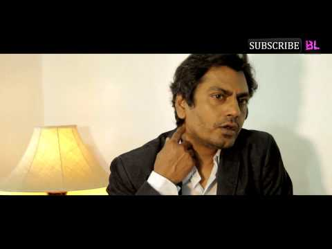 Exclusive Chat with Nawazuddin Siddiqui | Badlapur | 2015
