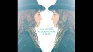 Watch Sara Bareilles Kaleidoscope Heart video