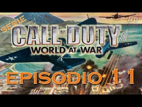 Serie COD5: World At War - |Ep.11| DxE