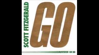 1988 Scott Fitzgerald - Go