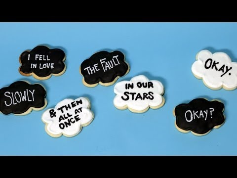 the fault in our stars story pdf
