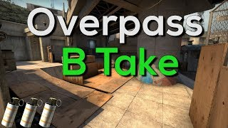 Overpass B Take