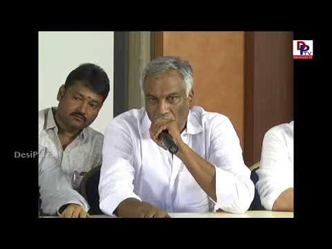 MAA (Movie Artist Association) Pressmeet on latest issues in Tollywood Film Industry | DesiplazaTV