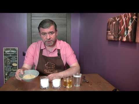 Как сделать острую горчицу из горчичного порошка, рецепт домашней горчицы