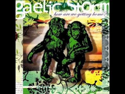 Gaelic Storm - I Miss My Home