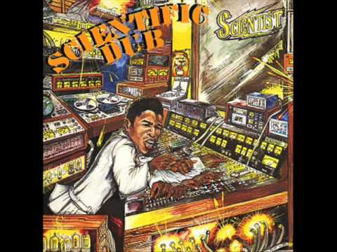 Scientist - Drum Song Dub