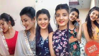 Best Tiktok Twins | Princy and Prisma 2019 p1