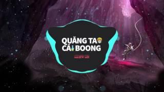 Quăng Tao Cái Boong - Huỳnh James x Pjnboys (MASEW MIX)