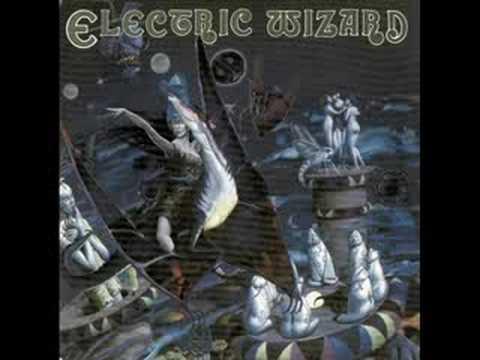 Electric Wizard - Behemoth