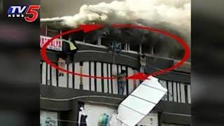 Surat fire: Gujarat CM Vijay Rupani Extend Condolences To victims