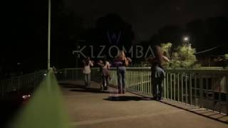 Urban kizomba en México by Kizomba Woman Team
