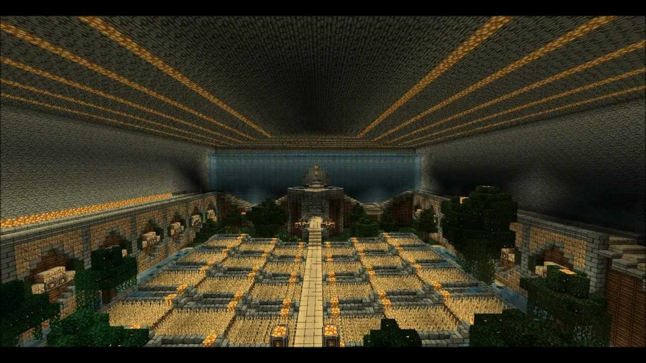 Minecraft/tekkit Epic