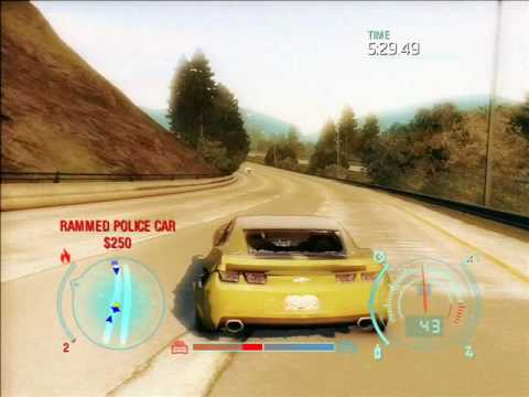 police chase cops game pc games windows live pursuit mustang porsche 911