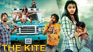 English Action Comedy Movies 2018 | The Kite | New English Dubbed Thriller Movie