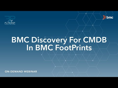 ADDM Automate Discovery for CMDB in FootPrints 7.4.16