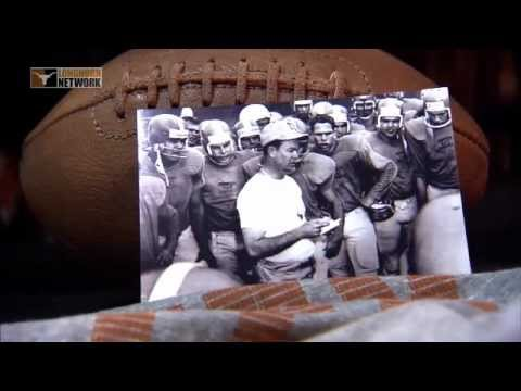 A tribute to Darrell K Royal [Nov. 7, 2012]