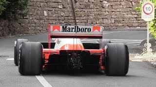 Concorso d'Eleganza Villa d'Este 2018 - Ferrari 250 GTO, McLaren F1 MP4/2, Alfa 33 Stradale & More!