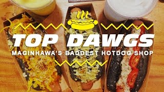 TOP DAWGS: Magihawa
