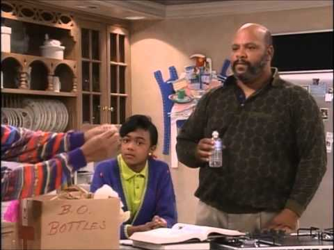Fresh Prince of Bel-Air Funny moments
