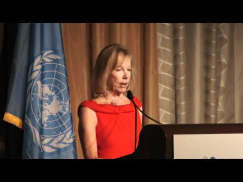 2011 UN Foundation Global Leadership Awards Dinner Highlights