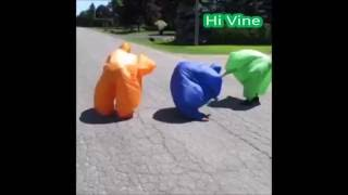 Best Fat Suits Vines Compilation
